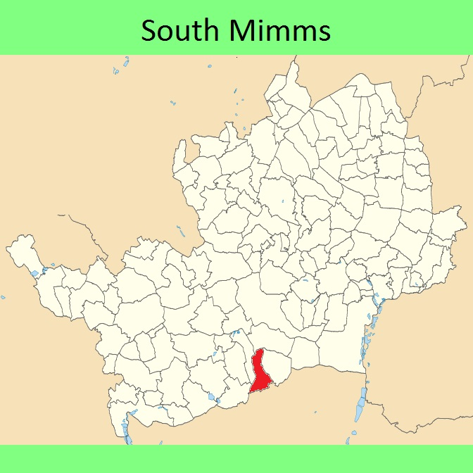 South Mimms